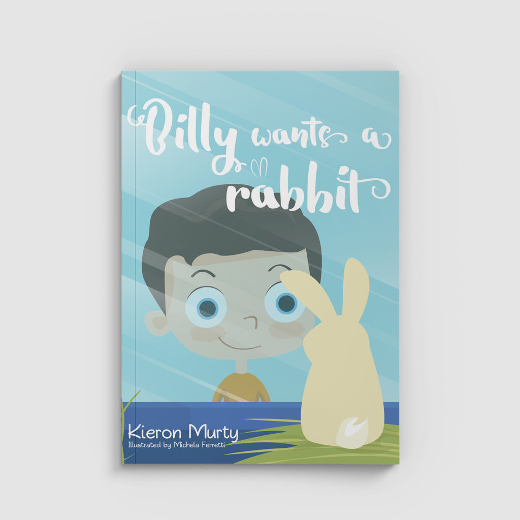 Billy wants a rabbit